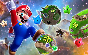 Super Mario Galaxy Wii Game Torrent