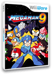 Mega Man 9 WAD Torrent