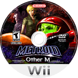 Metroid: Other M ISO Torrents