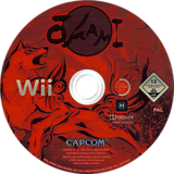 Okami Wii game iso