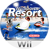 Wii Sports Resort iso