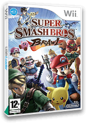 Super Smash Bros. Brawl Torrent